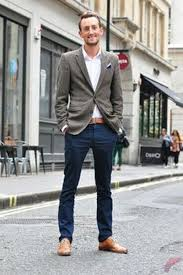 guide for men who wants to wear sport coat with jeans sport coat