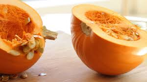 Pumpkin Risotto Recipe Easy by Pumpkin Risotto With Parmesan Cheese Cream Recipe Halloween