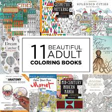 11 Beautiful Adult Coloring Books Date Night