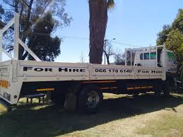 8 Ton Truck For Hire | Junk Mail