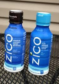 ZICO Premium Coconut Water Review