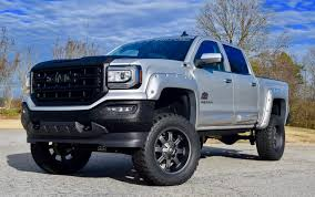 GMC Sierra K2 Edition Luxury Lifted Truck | Rocky Ridge Trucks 2018 Gmc Sierra 2500hd 3500hd Fuel Economy Review Car And Driver Retro Big 10 Chevy Option Offered On Silverado Medium Duty This Marlboro Syclone Is One Super Rare Truck 2012 1500 Work Insight Automotive Gonzales Used 2015 Ford Vehicles For Sale 2017 2500 Hd New Sle Extended Cab Pickup In North Riverside 20 Denali Spied With Luxurylevel Upgrades Cars Norton Oh Trucks Diesel Max My 1974 Custom Youtube Pressroom United States