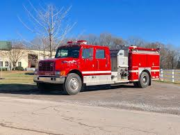 100 Brush Trucks Used Fire And Equipment Brindlee Mountain Fire