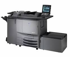 Konica Minolta Bizhub Color Copier