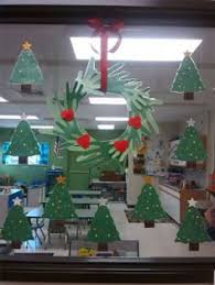 Decorate Your Classroom Window