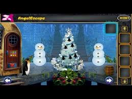 Halloween Street Escape Walkthrough by Santa Cabin Escape Walkthrough Angelescape Escapegames Room