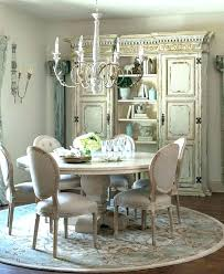 Country Dining Room Table French Sets