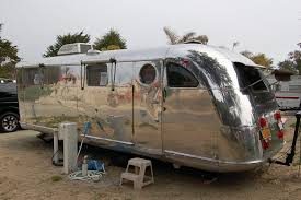 100 Classic Airstream Trailers For Sale 1947 Spartan Manor Great Porthole Window Vintage Campers