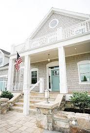 Porch Paint Colors Benjamin Moore by 36 Best Home Exteriors Images On Pinterest Exterior Paint Colors