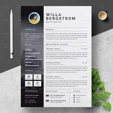 Resume Template By ResumeInventor   GraphicRiver 70 Welldesigned Resume Examples For Your Inspiration Piktochart 15 Design Ideas Ipirations Templateshowto Tutorial Professional Cv Template For Word And Pages Creative Etsy Best Selling Office Templates Cover Letter Application Advice 2019 Modern Femine By On Dribbble Editable Curriculum Vitae Layout Awesome Blue In Microsoft Silent How To Design Your Own Resume Ux Collective