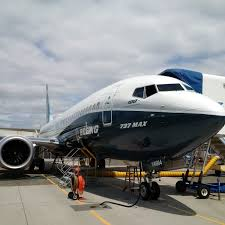 Boeing Just Launched A New 400 Million 777X Private Airliner And