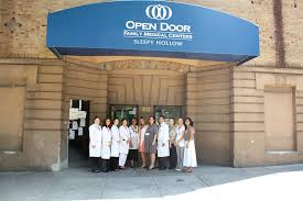 At Open Doors Medical Centers Doctor Visits Go Beyond Checkups