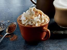 Pumpkin Spice Frappuccino Recipe Starbucks by Starbucks U0027 Pumpkin Spice Latte To Be Made With Real Pumpkin For