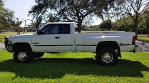 Dodge Ram 3500 Pickup In Tennessee For Sale Used Cars On With 2001 ...