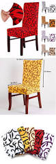 Plastic Seat Covers For Dining Room Chairs by Best 25 Dining Chair Seat Covers Ideas On Pinterest Chair Seat
