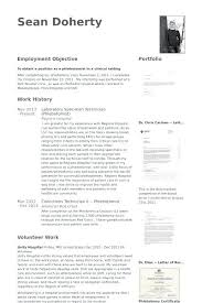 Resume Format For Nurses Abroad Your Sample