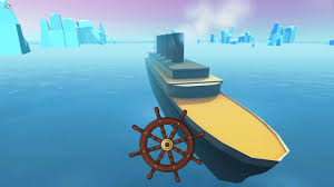 Sinking Ship Simulator The Rms Titanic by Titanic Cross Oceans Android Apps On Google Play