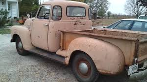 1950s Chevy Truck For Sale - Save Our Oceans 10 Pickup Trucks You Can Buy For Summerjob Cash Roadkill Chevy West County Explorers Club 1950 Chevrolet 3100 Sale On Classiccarscom Check Out This 1950s Napco Retromod Cversion 1952 3600 Sale Bat Auctions Closed In The 50s Regular Just Ask Don Rasmussen Owner Of This Truck Stock Photos Images Vintage Pickups Under 12000 The Drive Tci Eeering 471954 Suspension 4link Leaf Rusty Old Youtube Classic