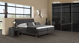 schlafzimmer modern boxspringbett caseconrad