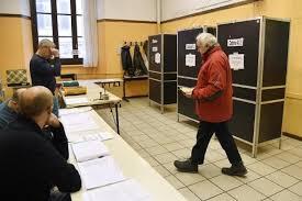 ouverture des bureaux de vote elections législatives en italie ouverture des bureaux de vote