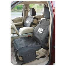 HQ ISSUE Tactical Car/Truck/SUV Seat Cover, Universal Fit - 284676 ...