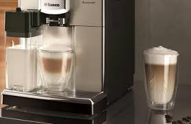 Saeco Super Automatic Home Cappuccino Maker