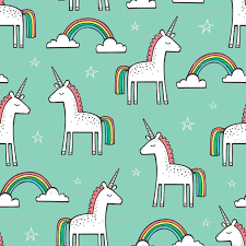 Cute Unicorn Rainbow Tumblr Android Backgrounds