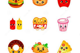 Gallery Cute Food Drawings Tumblr Art Bobaholics Clipart Graphics Illustrations Free Download On Sebastien