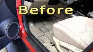 Nissan Armada Floor Mats Rubber by 100 Nissan Armada Floor Mats Weathertech Amazon Com Genuine
