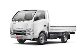 100 Light Duty Truck Isuzu Launches Traga In Indonesia Japan