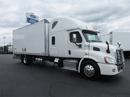 2016 Freightliner Cascadia 113 Expeditor – TUCKER TRUCK SALES & LEASING