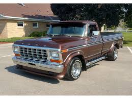1979 Ford F150 For Sale | ClassicCars.com | CC-1020507 1979 Ford Trucks For Sale Junkyard Gem Ranchero 500 F150 For Classiccarscom Cc1052370 2019 20 Top Car Models Ranger Supercab Lariat Truck Chip Millard Makes Photographs Ford 44 Short Bed Lovely Lifted Youtube Courier Wikipedia Super 79 Crew Cab 4x4 Sweet Classic 70s Trucks Cars Michigan Muscle Old