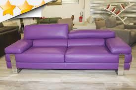 canape violet canape violet