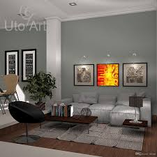 Best Modern Home Decorative Canvas Picture Art Print Artwork Painting Of Music Melody For Living Room China Wall Under 599