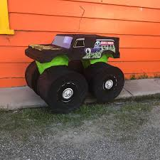 Custom Order Gravedigger Monster Truck! #pinata #southbay #party ... Monster Truck Party Cre8tive Designs Inc Custom Order Gravedigger Monster Truck Pinata Southbay Party Blaze Inspired Pinata Ideas Of And The Piata Chuck 55000 En Mercado Libre Monster Jam Truckin Pals Wooden Playset With Hot Wheels Birthday Supplies Fantstica Machines Kit Candy Favors Instagram Photos Videos Tagged Piatadistrict Snap361 Trucks Toys Buy Online From Fishpdconz Video Game Surprise Truck Papertoy Magma By Sinnerpwa On Deviantart