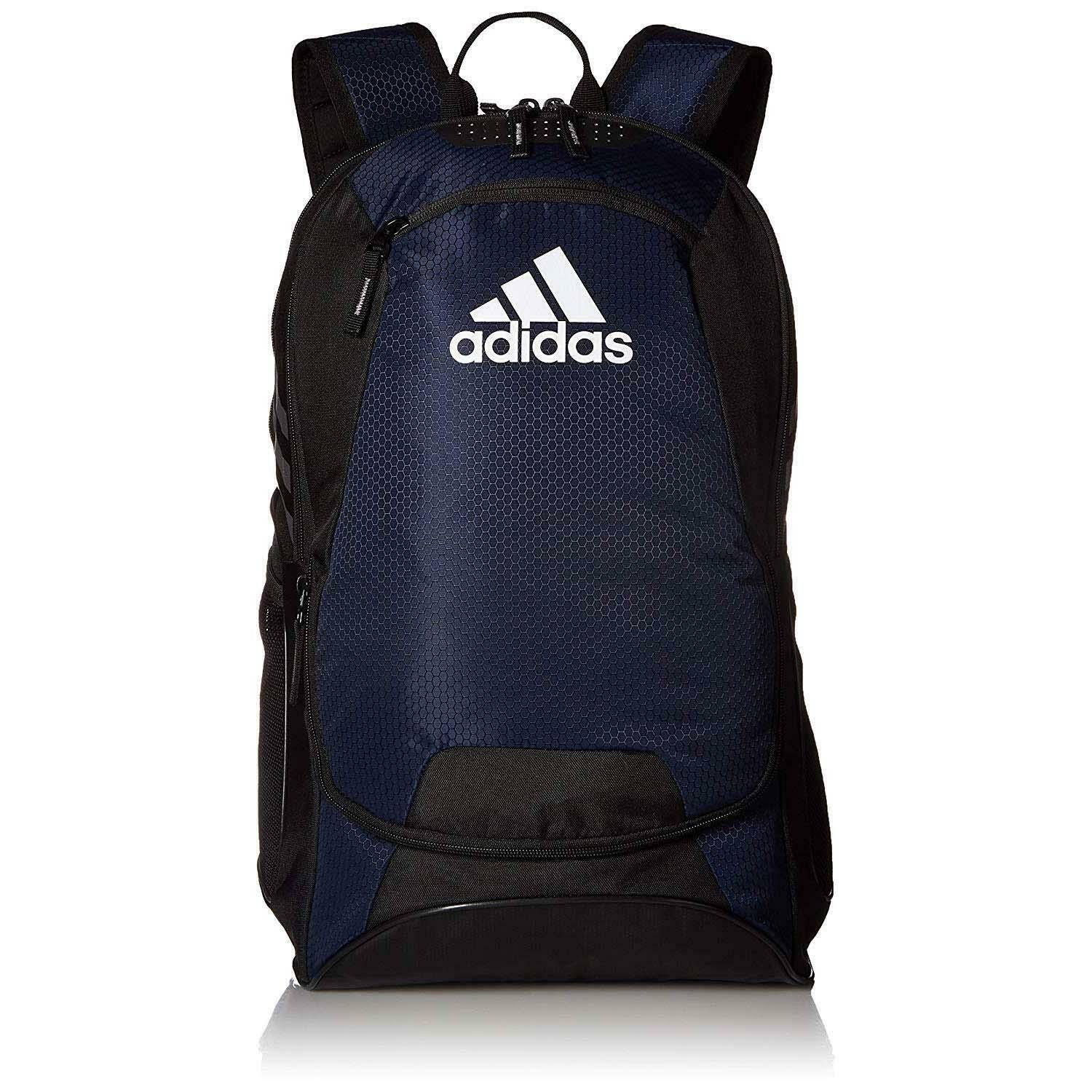 Adidas Stadium II Backpack - Navy