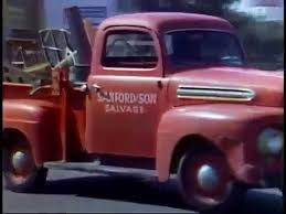 100 Sanford And Son Pickup Truck Season 05 Ep 21 The Director Video Dailymotion