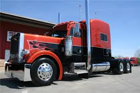 Peterbilt!!read The Story Of The Bill-built, Peterman, Then ...