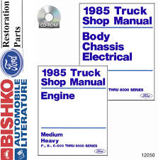 OEM Repair Maintenance Shop Manual CD Ford Truck Med Duty/Heavy Duty ... 2004 Ford F150 Heritage Xlt Supercab Quality Used Oem Parts East 2001 Door Diagram Schematic Diagrams Phoenix Automotive Group Vehicles And Recycled Truck Oem Trusted Wiring Origianal 15 E150 Van Truck Steel Wheel Rim Parts Whosale Oem Ford Trucks Online Buy Best Finest Collection Over Car 70 S Image Kusaboshicom Accsories 2016 Raptor Ozdereinfo F250 Ranger Bronco 5 Speed Transmission Gear Shift Knob 1940 12 Ton Pick Up Front Body Bed Tailgate Spare
