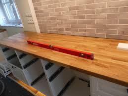 arbeitsplatten ikea kitchen