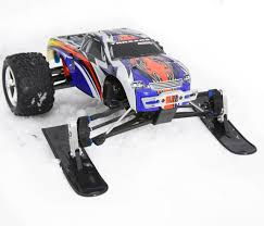 Traxxas REVO / MAXX Winter Ski Conversion Kit Traxxas Nitro Sport Stadium Truck For Sale Rc Hobby Pro 116 Grave Digger New Car Action 110 Scale Custom Built 4linked Trophy Adventures Traxxas Summit Running Video 4x4 With Erevo Brushless The Best Allround Car Money Can Buy Bigfoot No1 2wd 360341 Blue Big Foot Monster Toys R Us Australia Join Trucks For Tamiya Losi Associated And More Dude Perfect Edition Garage Bj Baldwins