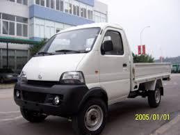 Light Duty Truck - CHONGQING CHANGAN KUAYUE AUTOMOBILE CO., LTD.