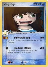 Pokemon stacyplays