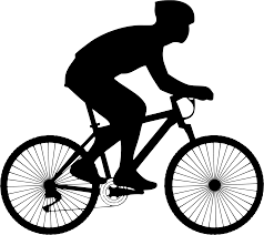 Cycling Cyclist PNG