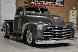 100 Truck From The Expendables Chevy