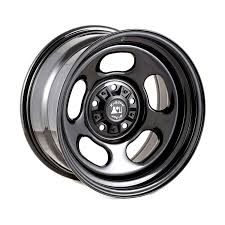 Rugged Ridge - 15500.78 - Steel Wheel, Trail Runner Classic, W ...