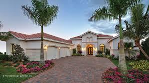 Home House Plans by Florida House Plans Builderhouseplans