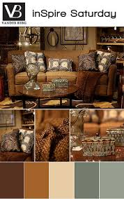 Good Colors For Living Room And Kitchen by Best 25 Rustic Color Schemes Ideas On Pinterest Living Room