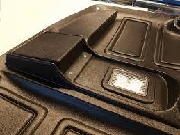 100 Truck Headliner 8096 ABS Black With Speakers WFactory