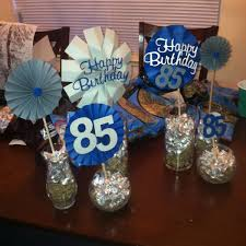 Pin By Tanisha Johnson On Decoration Ideas For 85th BDay Party In